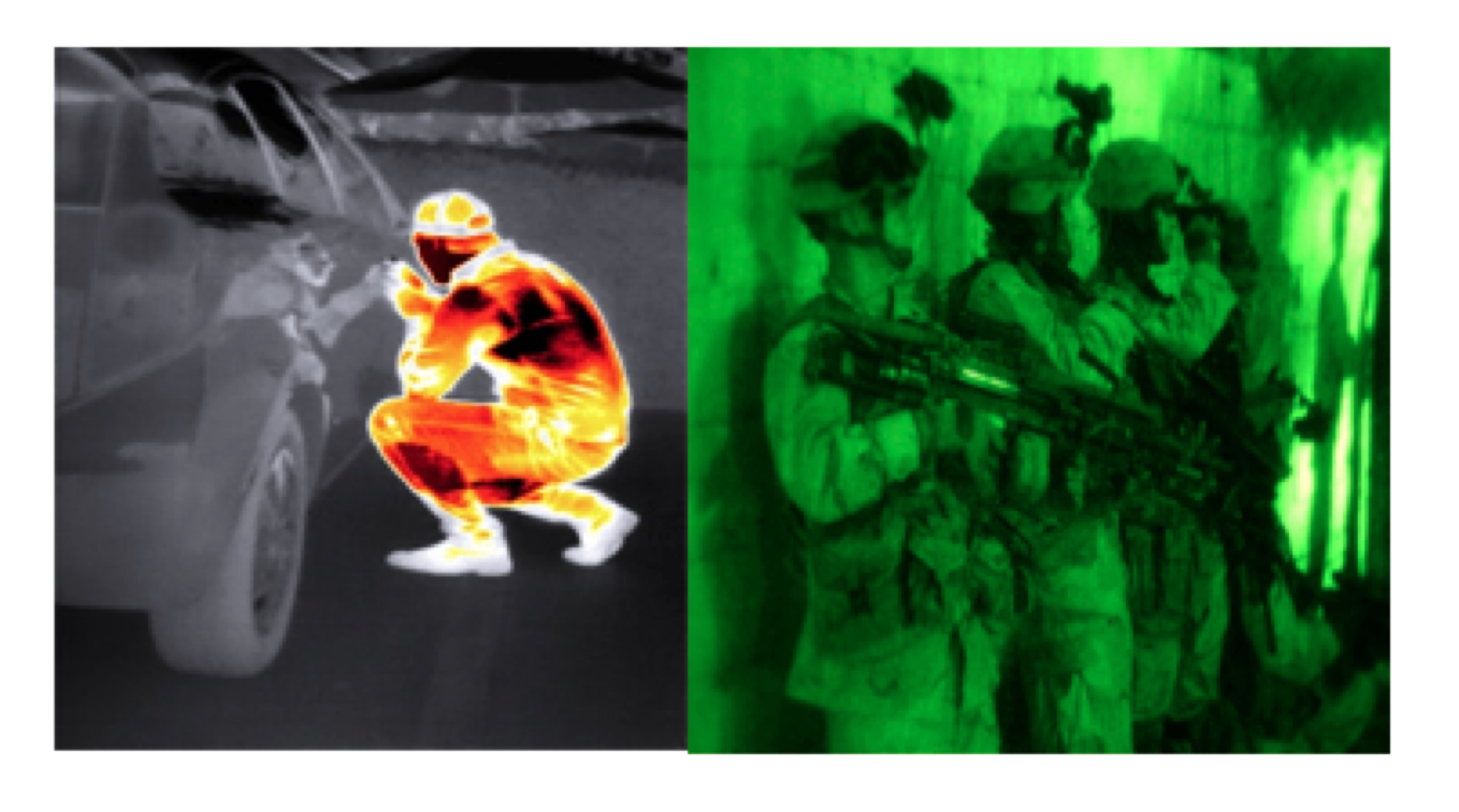 What is Thermal Imaging? – Seek Thermal Support